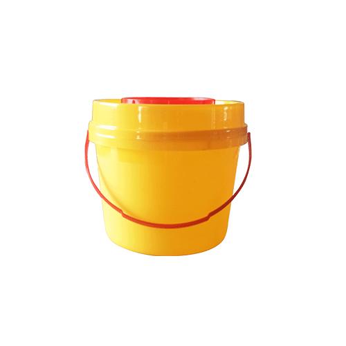 3L圆形利器盒